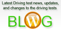 Driving Test Blog