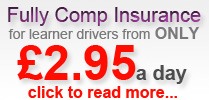 Learner Driver Insurance