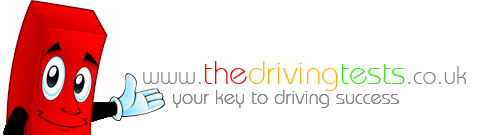 Driving Test tips, advice and help for learner drivers.